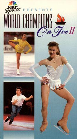 NBC Sports: World Champions on Ice, Vol. 2