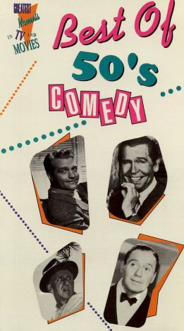 Best of 50's Comedy