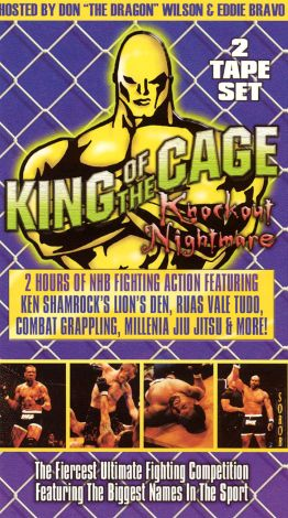 King of the Cage: Knockout Nightmare