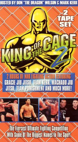King of the Cage: Desert Storm