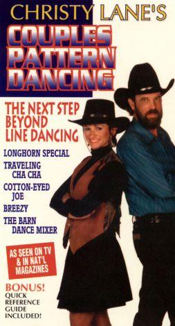 Christy Lane's Couples Pattern Dancing