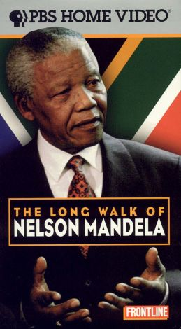 Frontline : The Long Walk of Nelson Mandela