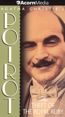 Agatha Christie's Poirot : The Theft of the Royal Ruby