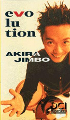 Akira Jimbo: Evolution