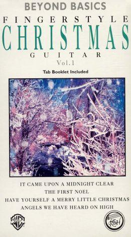 Ultimate Beginner: Beyond Basics - Fingerstyle Christmas Guitar, Step 1