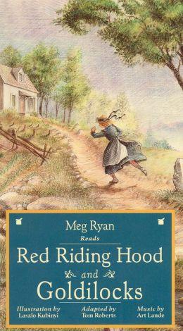 Red Riding Hood/Goldilocks