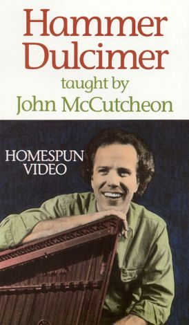 Hammer Dulcimer Taught by John McCutcheon
