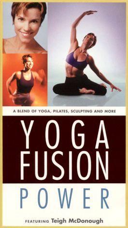 Yoga Fusion : Power