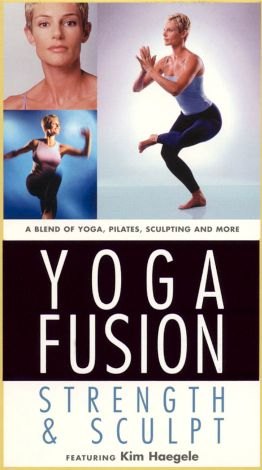 Yoga Fusion : Strength and Sculpt