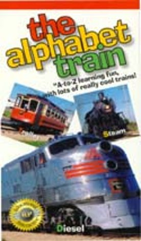 The Alphabet Train