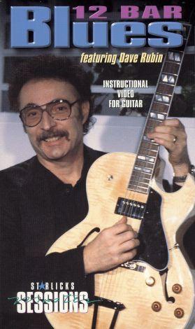Dave Rubin: 12 Bar Blues