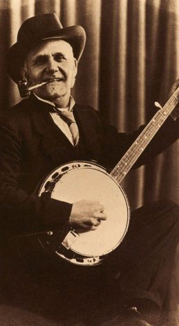 American Roots Music : When First unto This Country