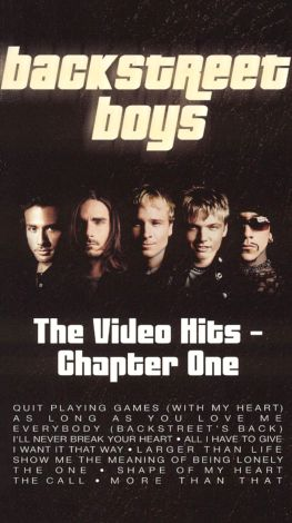 Backstreet Boys: Greatest Hits - Chapter One