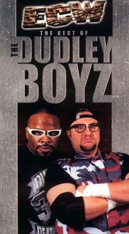 ECW: The Best of The Dudley Boyz