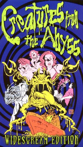Creatures From the Abyss