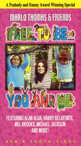 Free to Be... You and Me