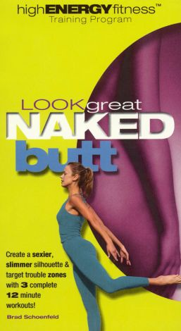 Look Great Naked: Butt
