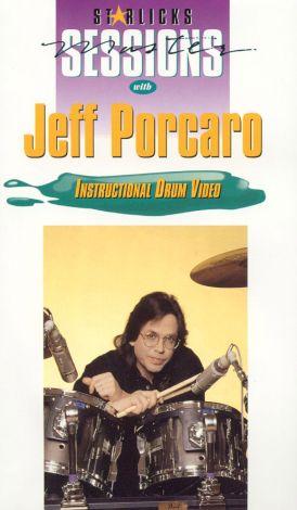 Star Licks Master Sessions: Jeff Porcaro