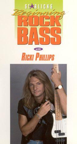 Star Licks: Beginning Rock Bass