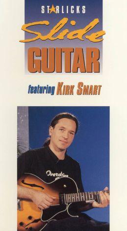 Star Licks: Slide Guitar