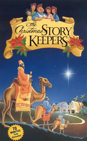 Christmas Story Keepers