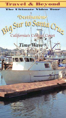 Destinations: Big Sur & Monterey Bay