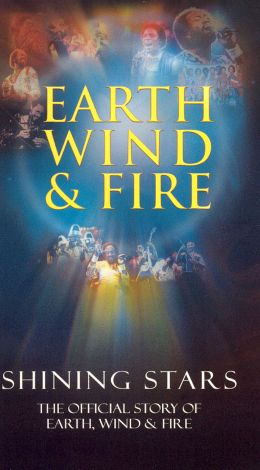 Earth, Wind and Fire: Shining Stars
