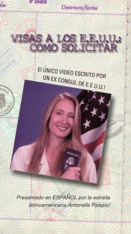 Visas a Los E.E.U.U. (in Spanish)