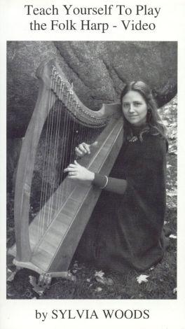 Teach Yourself to Play the Folk Harp