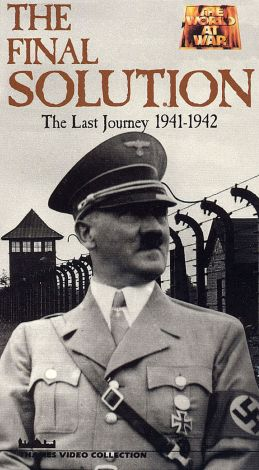 The Final Solution, Vol. 3: The Last Journey 1941-1942