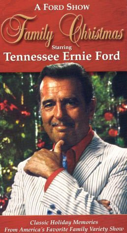 Tennessee Ernie Ford Family Christmas