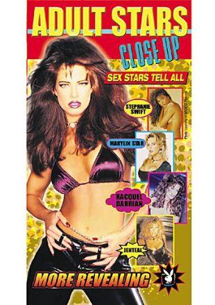Playboy TV: Adult Stars Close Up - Sex Stars Tell All