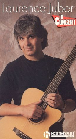 Laurence Juber in Concert