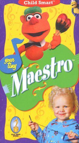Child Smart: Your Tiny Maestro
