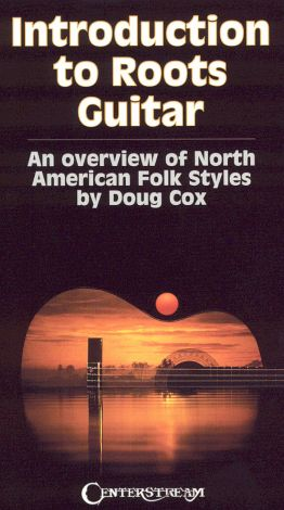 Introduction to Roots Guitar: An Overview of North American Folk Styles
