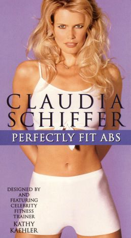 Claudia Schiffer: Perfectly Fit - Abs