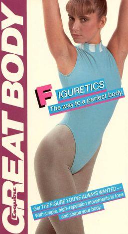 Esquire Great Body: Figuretics