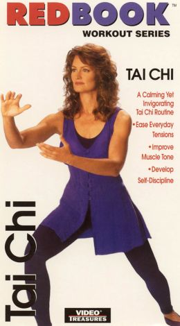 Redbook Workout: T'ai Chi