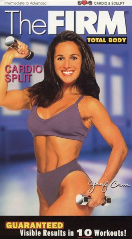 The Firm: Total Body - Cardio Split