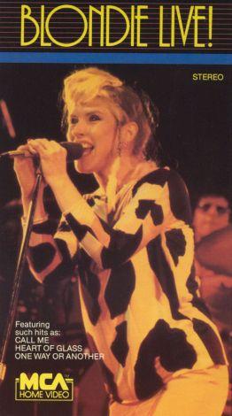 Blondie: Live! - Blondie's Farewell Concert