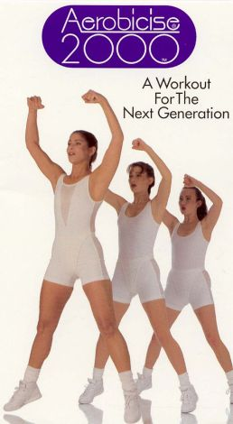 Aerobicise 2000: A Workout for the Next Generation