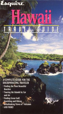 Esquire Travel Guide: Hawaii