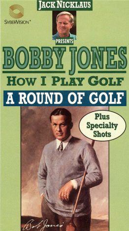 Bobby Jones: How I Play Golf - A Round of Golf