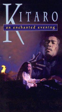 Kitaro: An Enchanted Evening