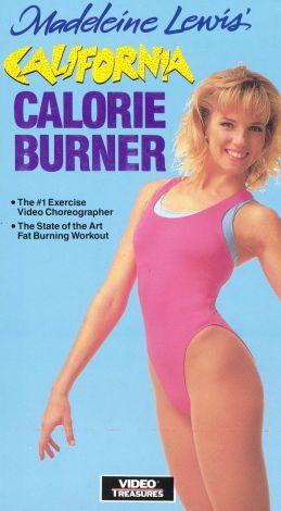 Madeleine Lewis: California Calorie Burner