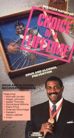 Choice of a Lifetime: Drug and Alcohol Prevention