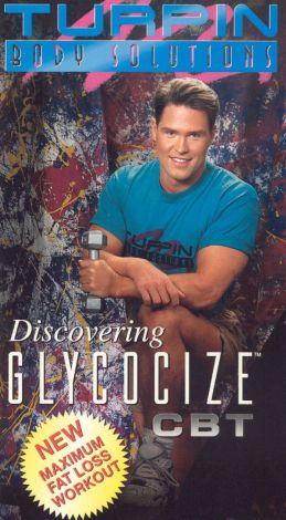 Turpin Body Solutions: Discovering Glycocize CBT