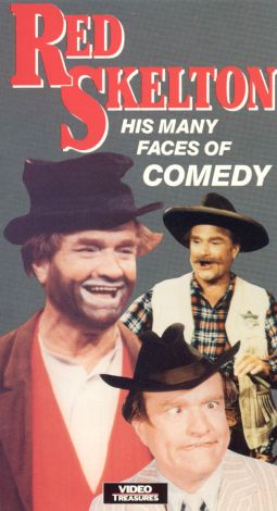 Red Skelton: His Many Faces of Comedy