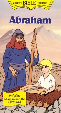Great Bible Stories: Abraham