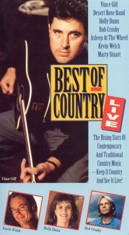 Best of Country Live